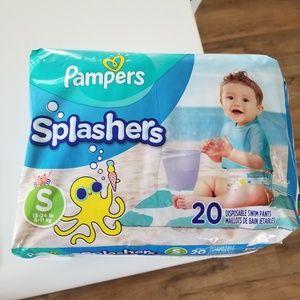 Splashers